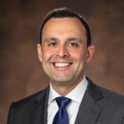 Dr. Alex Jahangir - Think Tennessee