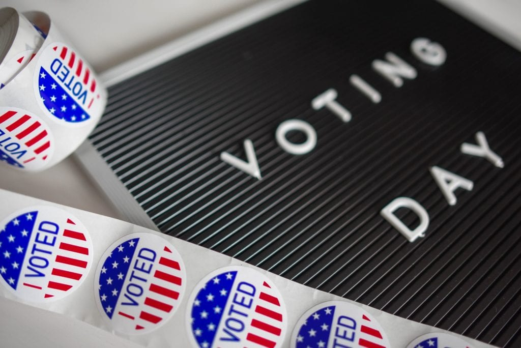 voting day - Think Tennessee