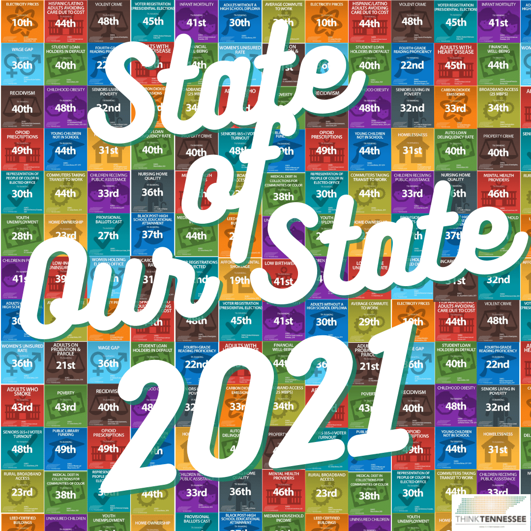 2021 state of our state instagram 1 - Think Tennessee